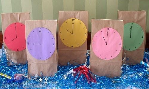 where did clock go image