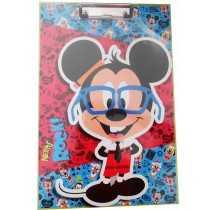 Exam Pad-mickey Mouse