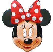 Disney Minnie Mouse Face Masks - Set Of 10