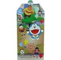 Doraemon Invitation Cards ( Set Of 10 )