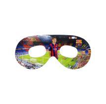 Fcb Messi Eye Masks ( Set Of 10 )