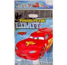 Disney Cars Loot Bags ( Set Of 10 )
