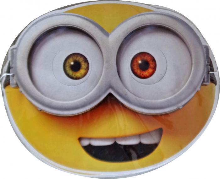Despicable Me Minions Face Mask Set Of 10 P1pc00020359 Face