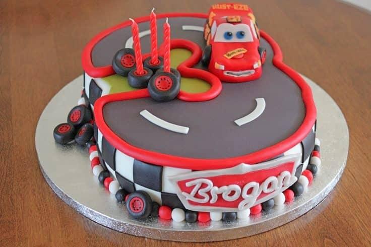 Birthday Cake Designs And Theme Cake Ideas For Boys Blog